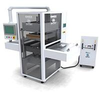 ONEX RF Automation designs and manufactures RF welding systems, automated assembly machines, fluid handling systems, robotic assembly and packaging systems.