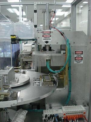 RF Sealer, RF Sealing, RF Welding, RF Welding Machines