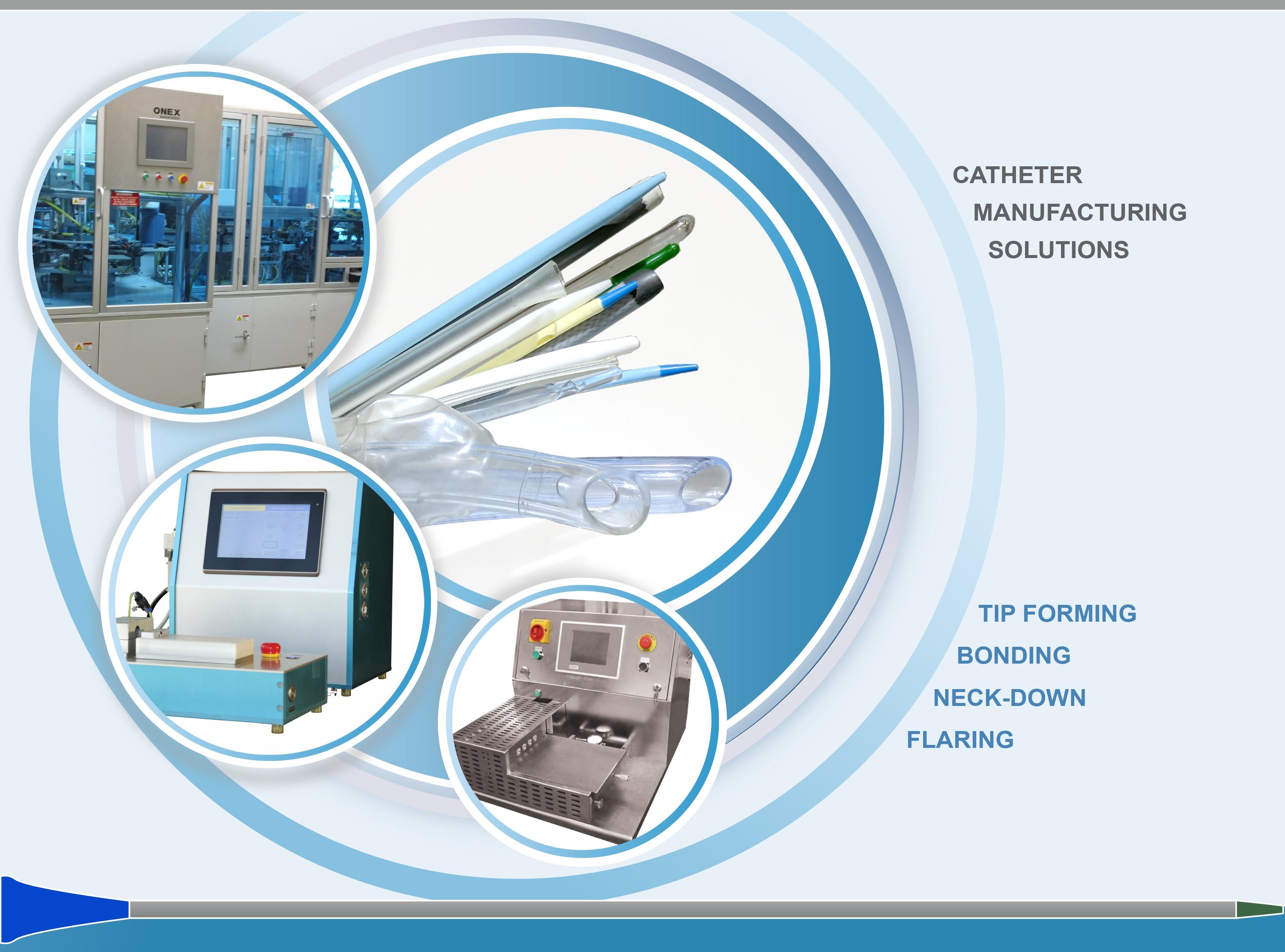 Catheter-RF-Tip-Forming-Soft-Tip-Bonding-Systems