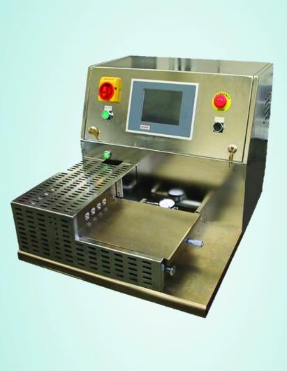 Catheter Tip Forming Machine