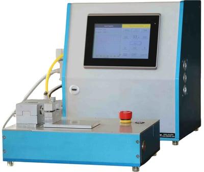 Catheter Tipping Machine