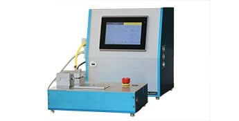 New Style RF Tip Forming Machine