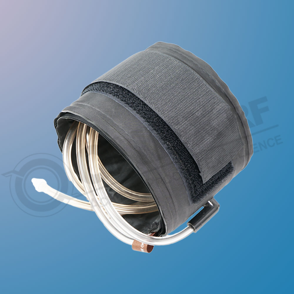 RF Sealed Tourniquet Cuffs Air Bladder